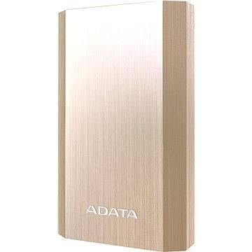 ADATA A10050 Power Bank 10050mAh Gold (AA10050-5V-CGD)