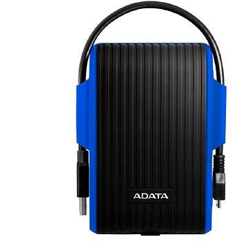 """ADATA HD725 HDD 2.5"""" 2TB modrý (AHD725-2TU31-CBL)"""