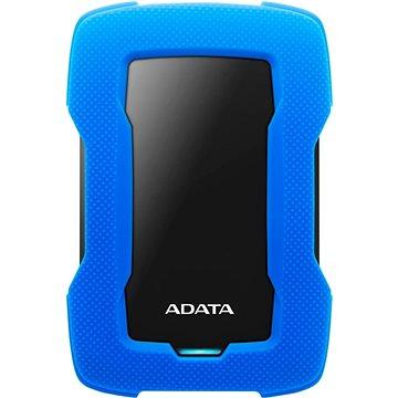 """ADATA HD330 HDD 2.5"""" 1TB modrý (AHD330-1TU31-CBL)"""