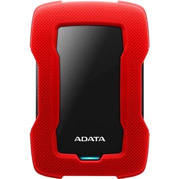 "ADATA HD330 HDD 2.5"" 1TB červený (AHD330-1TU31-CRD)"