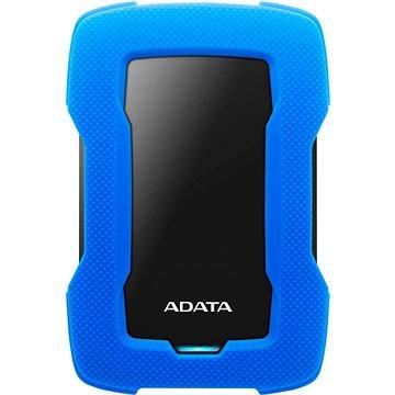 """ADATA HD330 HDD 2.5"""" 4TB modrý (AHD330-4TU31-CBL)"""