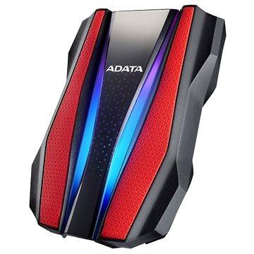"ADATA HD770G HDD 2.5"" 1TB RGB červený (AHD770G-1TU32G1-CRD)"