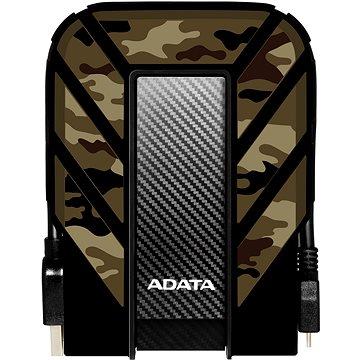 """ADATA HD710M HDD 2.5"""" 2TB maskáčový (AHD710MP-2TU31-CCF)"""