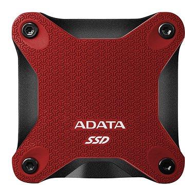 ADATA SD600Q SSD 480GB červený (ASD600Q-480GU31-CRD)