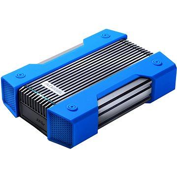 """ADATA HD830 HDD 2.5"""" 2TB modrý (AHD830-2TU31-CBL)"""