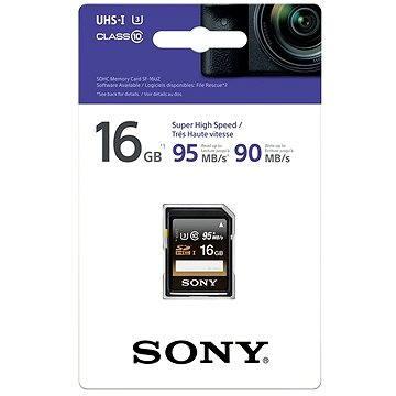 Sony SDHC 16GB Class 10 Pro (SF16UZ)