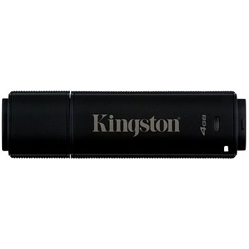 Kingston DataTraveler 4000 G2 Level 3 4GB (Management Ready) (DT4000G2DM/4GB)