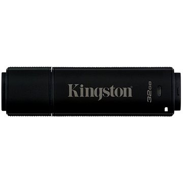 Kingston DataTraveler 4000 G2 Level 3 32GB (Management Ready) (DT4000G2DM/32GB)