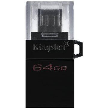 Kingston DataTraveler MicroDuo3 G2 64GB (DTDUO3G2/64GB)