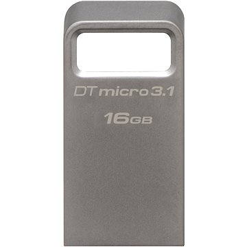 Kingston DataTraveler Micro 3.1 16GB (DTMC3/16GB)