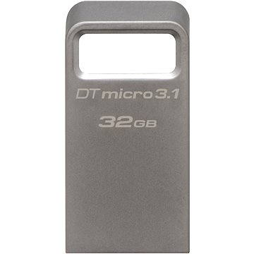 Kingston DataTraveler Micro 3.1 32GB (DTMC3/32GB)