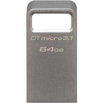 Kingston DataTraveler Micro 3.1 64GB (DTMC3/64GB)