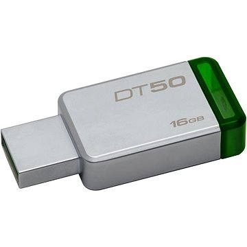 Kingston DataTraveler 50 16GB (DT50/16GB)