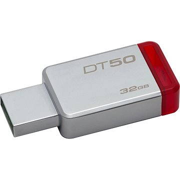 Kingston DataTraveler 50 32GB (DT50/32GB)