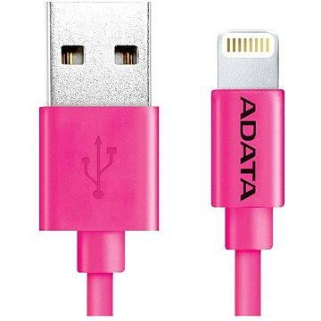ADATA Lightning MFi 1m Pink (AMFIPL-100CM-CPK)