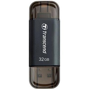 Transcend JetDrive Go 300 32GB Black (TS32GJDG300K)