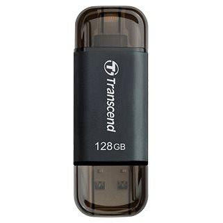 Transcend JetDrive Go 300 128GB Black (TS128GJDG300K)