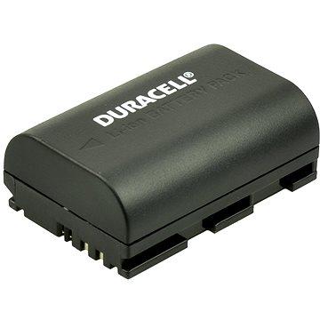 DURACELL za Canon LP-E6, černá (DR9943)