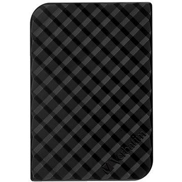 Verbatim 2.5 Store n Go USB HDD 500GB II - černý (53193)