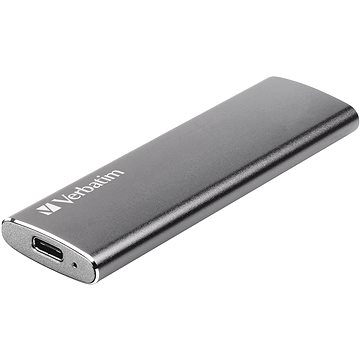 VERBATIM Vx500 External SSD 120GB (47441)