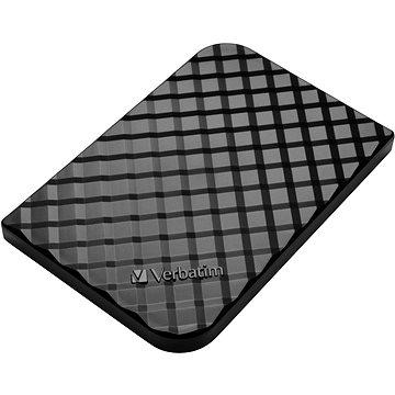 VERBATIM Store ´n´ Go Portable SSD USB 3.2 GEN1 256GB černý (53249)