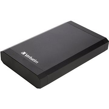 "VERBATIM externí box pro 3,5"" HDD SATA, USB 3.0 (53103)"