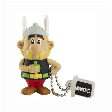 EMTEC AS100 Asterix 4GB (EKMMD4GAS100)
