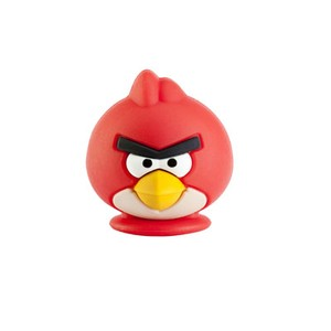 EMTEC Animals Red Bird 4GB (EKMMD4GA100)