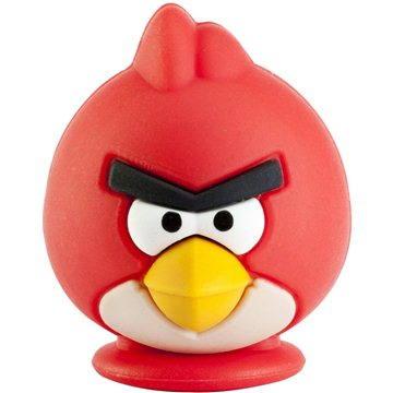 EMTEC Animals Red Bird 8GB (EKMMD8GA100)