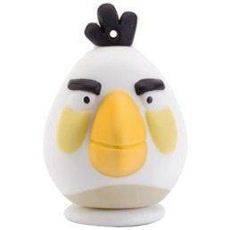 EMTEC Animals White Bird 4GB (EKMMD4GA103)