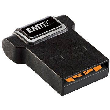 EMTEC S200 32GB Mini (EKMMD32GS200)
