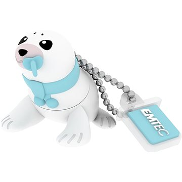 EMTEC M334 Baby Seal 16GB USB 2.0 (ECMMD16GM334)