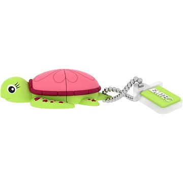 EMTEC M335 Lady Turtle 16GB USB 2.0 (ECMMD16GM335)