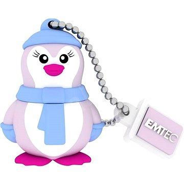 EMTEC M336 Miss Penguin 16GB USB 2.0 (ECMMD16GM336)