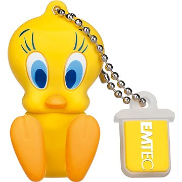 EMTEC L100 Tweety 16GB USB 2.0 (ECMMD16GL100)
