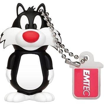 EMTEC L101 Sylvester 16GB USB 2.0 (ECMMD16GL101)