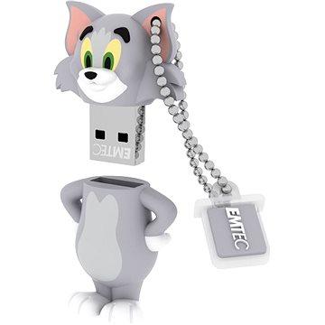 EMTEC HB102 Tom 16GB USB 2.0 (ECMMD16GHB102)