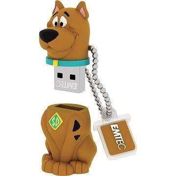 EMTEC HB106 Scooby Doo 16GB USB 2.0 (ECMMD16GHB106)