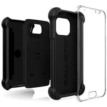 Ballistic Tough Jacket Maxx Samsung Galaxy S6 černé (TX1603-A06)