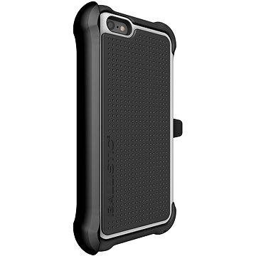 Ballistic Tough Jacket Maxx iPhone 6 Plus/6s Plus bílo-černé (TX1429-A08)