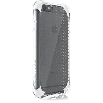Ballistic Jewel Spark Series iPhone 6/6S průhledné/ bílé (BA-JS1465-B12E)