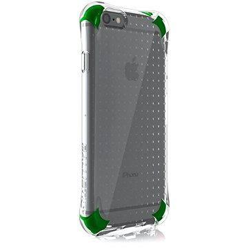 Ballistic Jewel Spark Series iPhone 6/6S průhledné/ zelené (BA-JS1465-A88E)