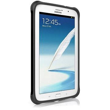 Ballistic Aspira Series Samsung Galaxy Note 8.0 šedo-černý (BA-AP1177-A025)