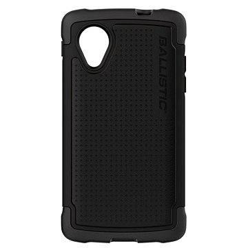 Ballistic Tough Jacket LG Nexus 5 černé (TJ1272-A06)