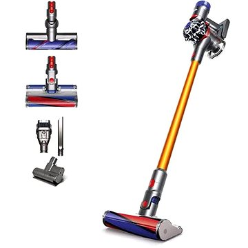 Dyson V8 Absolute (DS-164533-01)