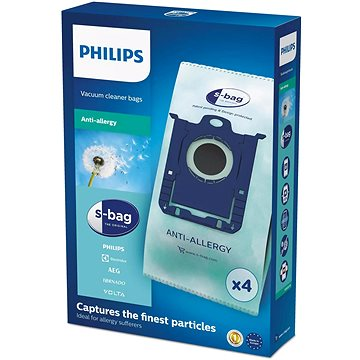 Philips FC8022/04 S-bag HEPA (FC8022/04)
