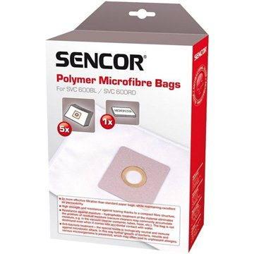 Sencor SVC 600RD/BL (SVC600RD/BL)
