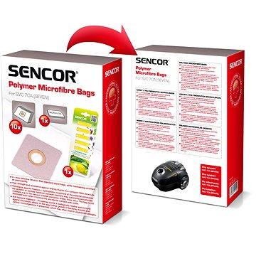 Sencor SVC 7 (SVC7)