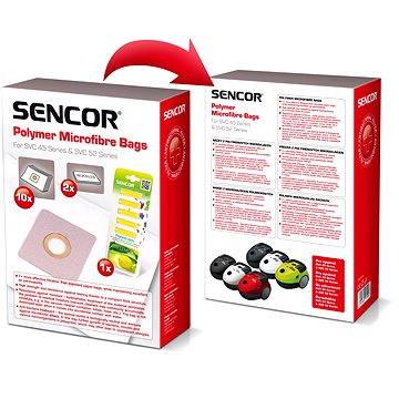 Sencor SVC 45/52 (SVC45/52)