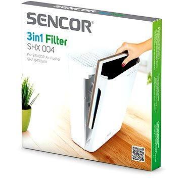 SENCOR SHX 004 (SHX 004)